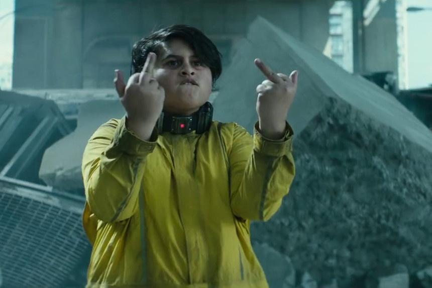 10 dieu thu vi khan gia co the bo qua trong trailer 'Deadpool 2'