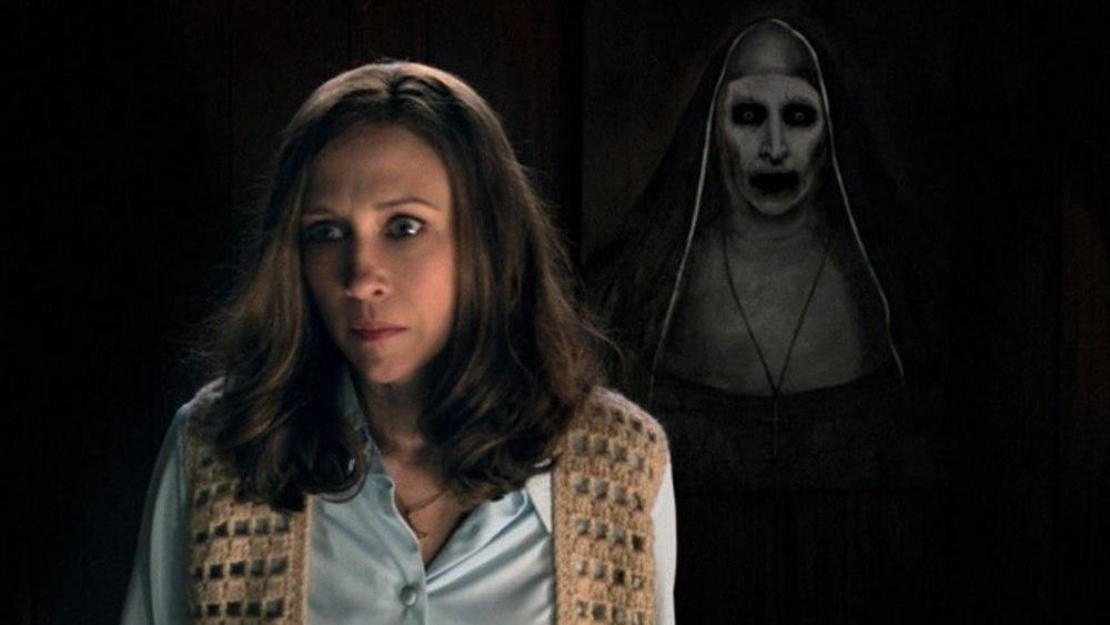 Nhung dieu can biet ve phim kinh di 'The Nun' va ac quy ma