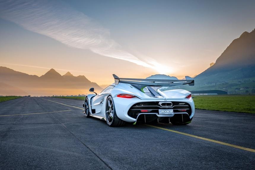Ngam chi tiet sieu xe Koenigsegg Jesko tri gia 2,8 trieu USD hinh anh 4