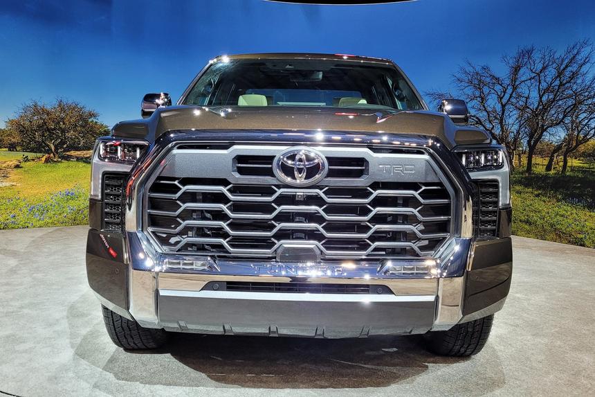 Toyota Tundra 2022 anh 15
