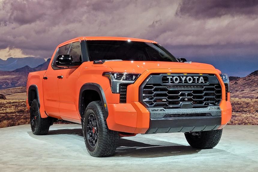 Toyota Tundra 2022 anh 19