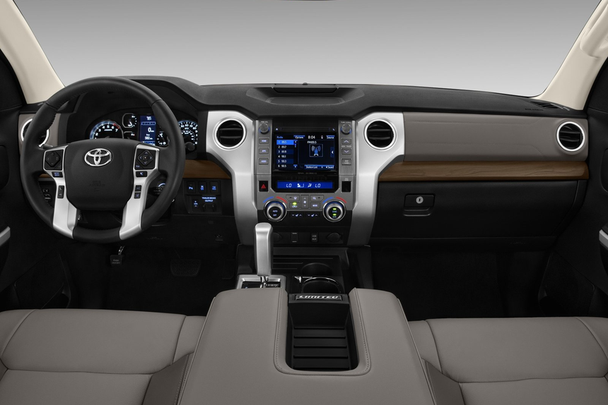 Toyota Tundra 2022 anh 9
