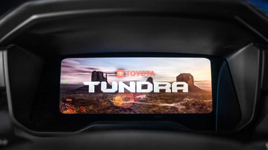 Toyota Tundra 2022 anh 13