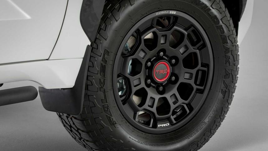 Toyota Tundra 2022 anh 22