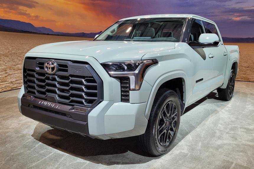 Toyota Tundra 2022 anh 26
