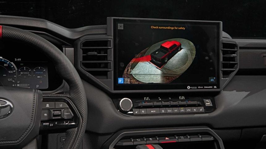 Toyota Tundra 2022 anh 25