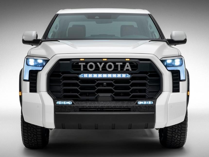 Toyota Tundra 2022 anh 3