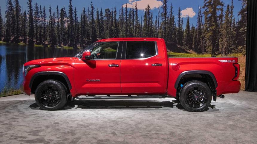 Toyota Tundra 2022 anh 7