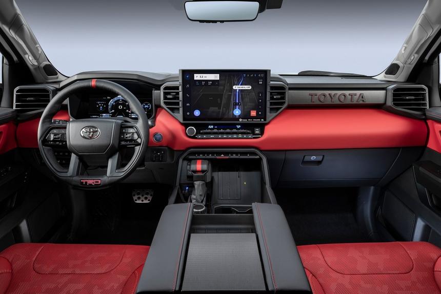 Toyota Tundra 2022 anh 8