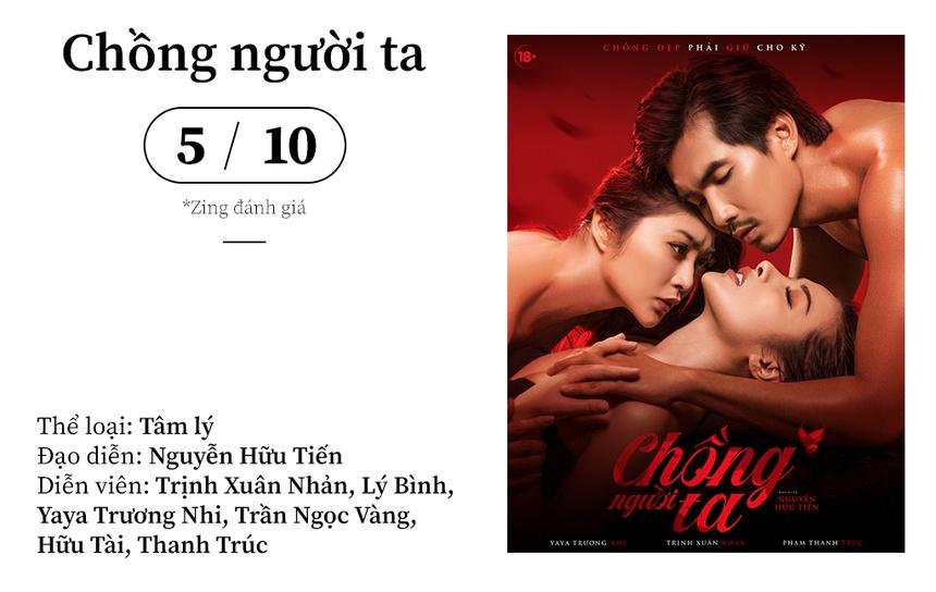 review phim Chong nguoi ta anh 1