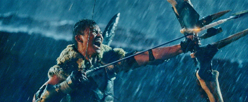 review phim Monster Hunter anh 6