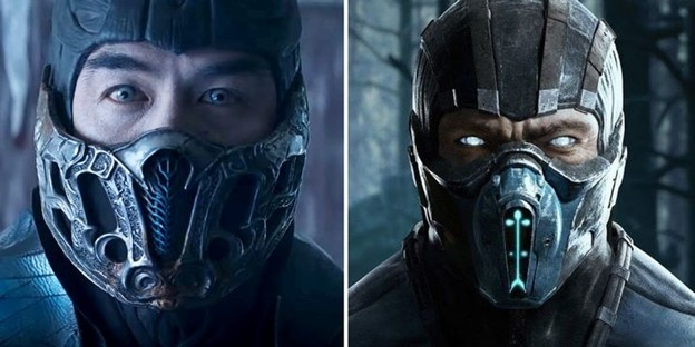phim Mortal Kombat 2021 anh 11