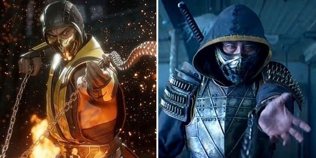 phim Mortal Kombat 2021 anh 10