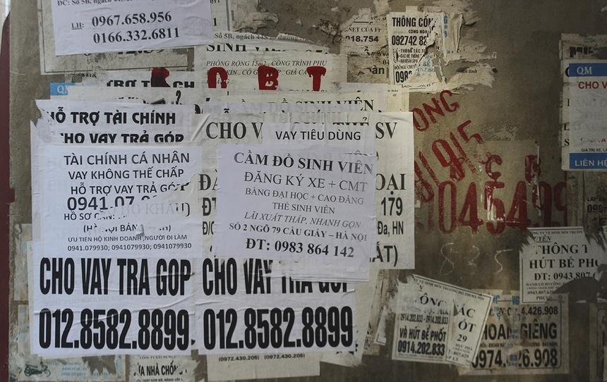 Cho vay ngang hang Trung Quoc sang Viet Nam anh 2