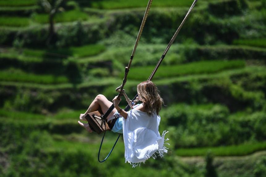Nhung ngay duoi bat mat troi lan o Bali hinh anh 28