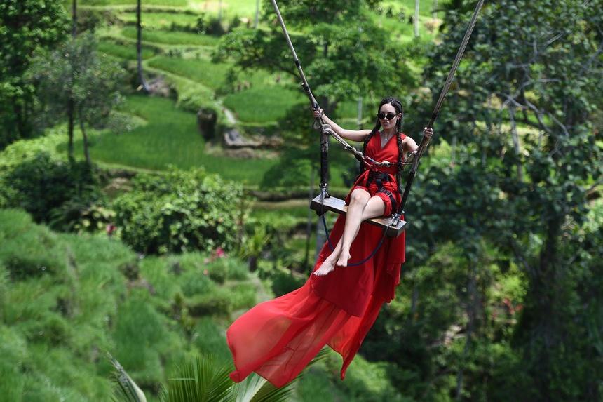 Nhung ngay duoi bat mat troi lan o Bali hinh anh 26
