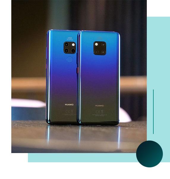 Huawei Mate 20 Pro - khac biet co thuc su can thiet? hinh anh 1