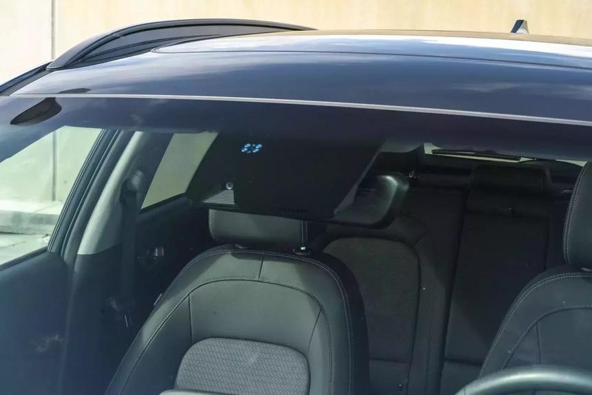 danh gia Hyundai Kona 2020 anh 30