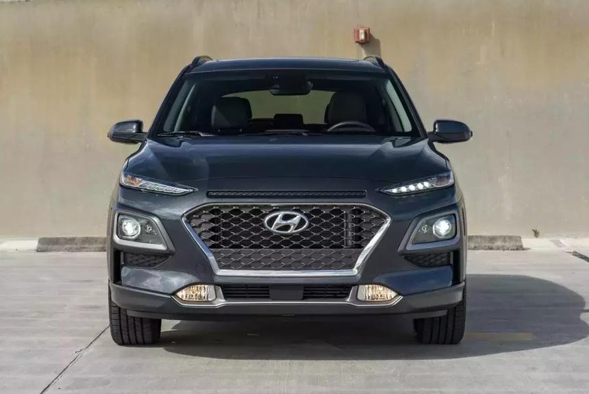danh gia Hyundai Kona 2020 anh 3