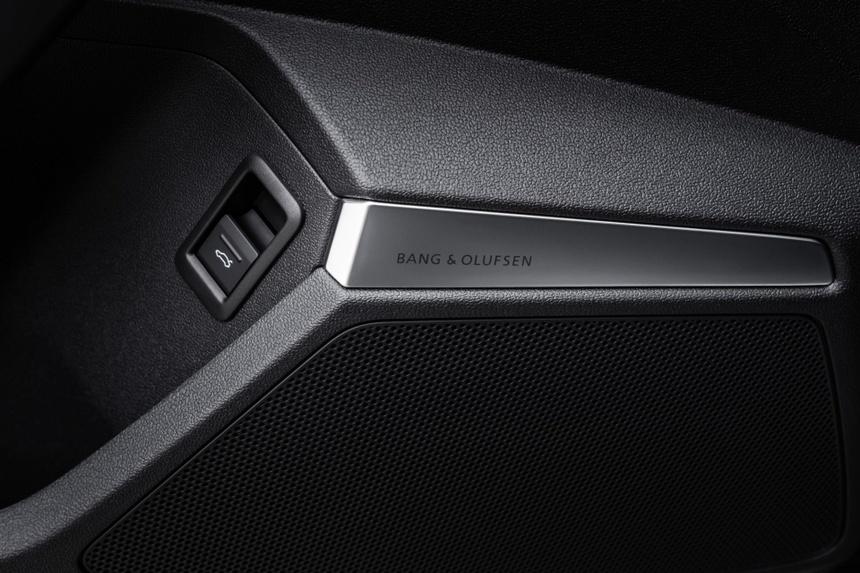 Audi tung loat anh day du cua A3 Sedan 2021 anh 46
