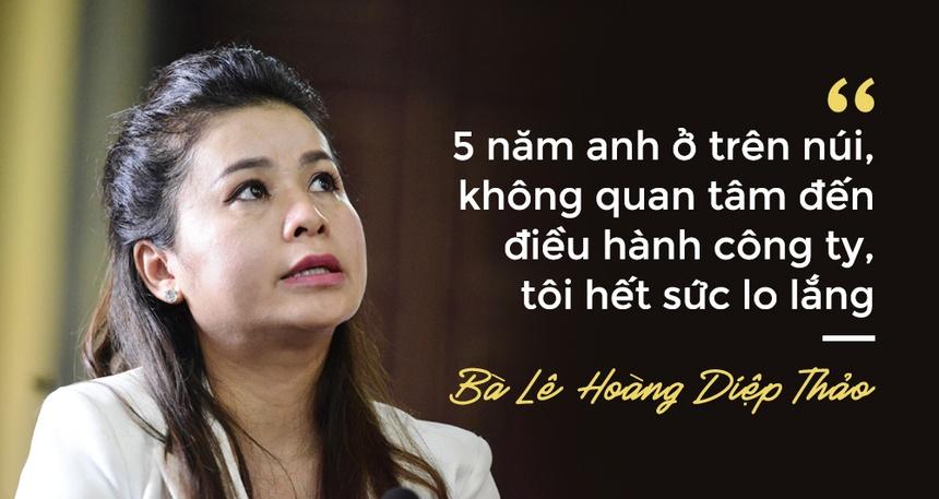Phat ngon noi bat o phien toa ly hon cua ong ba chu Trung Nguyen hinh anh 8