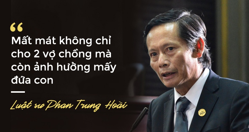 Phat ngon noi bat o phien toa ly hon cua ong ba chu Trung Nguyen hinh anh 14
