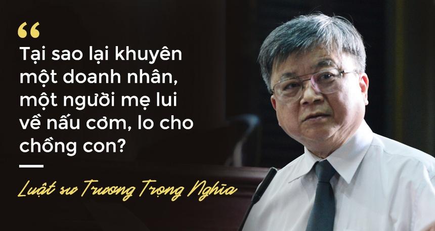 Phat ngon noi bat o phien toa ly hon cua ong ba chu Trung Nguyen hinh anh 12