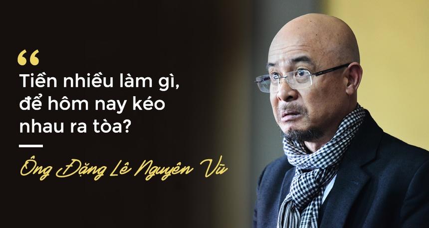 Phat ngon noi bat o phien toa ly hon cua ong ba chu Trung Nguyen hinh anh 1