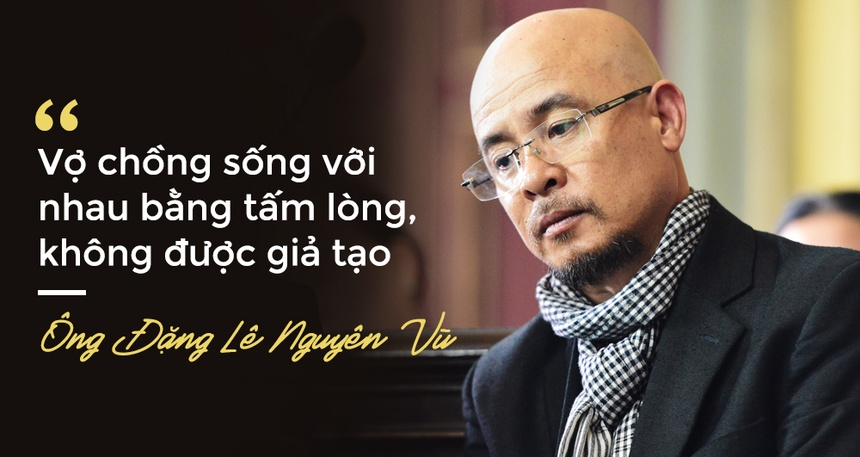 Phat ngon noi bat o phien toa ly hon cua ong ba chu Trung Nguyen hinh anh 7