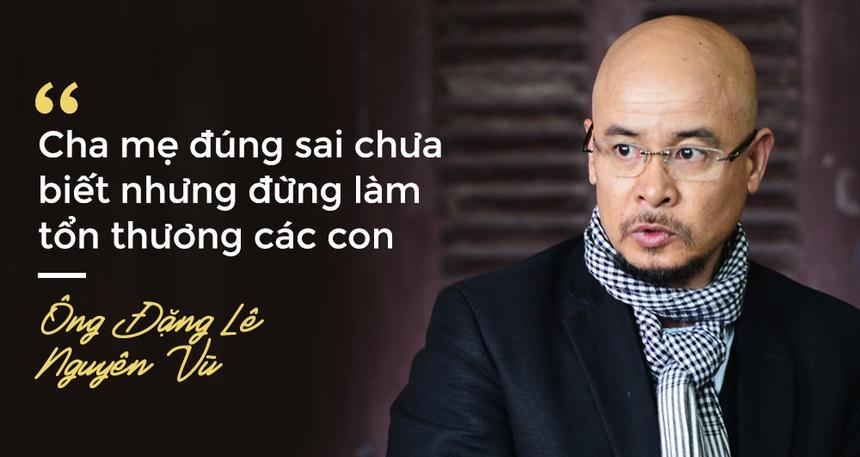 Phat ngon noi bat o phien toa ly hon cua ong ba chu Trung Nguyen hinh anh 9