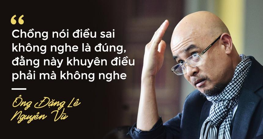 Phat ngon noi bat o phien toa ly hon cua ong ba chu Trung Nguyen hinh anh 5