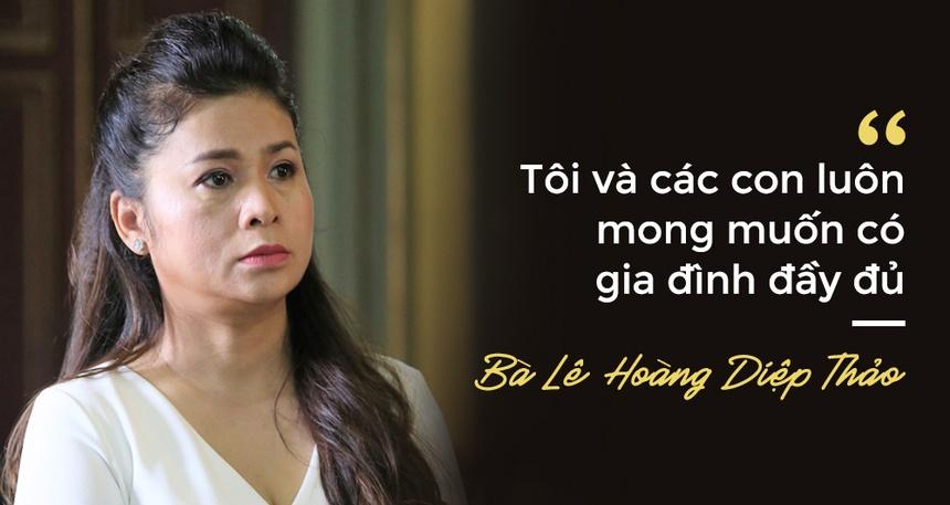 Phat ngon noi bat o phien toa ly hon cua ong ba chu Trung Nguyen hinh anh 6