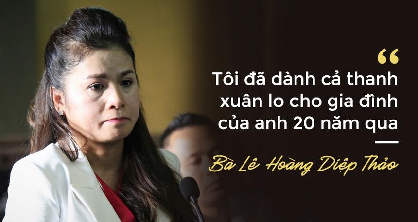 Phat ngon noi bat o phien toa ly hon cua ong ba chu Trung Nguyen hinh anh 4