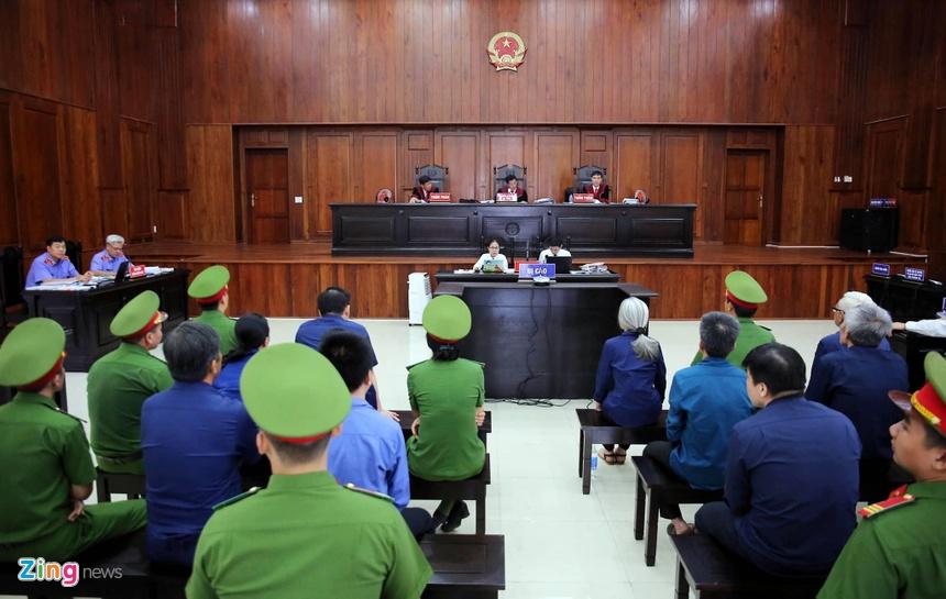 VKS de nghi khong giam an cho Vu 'nhom' hinh anh 2