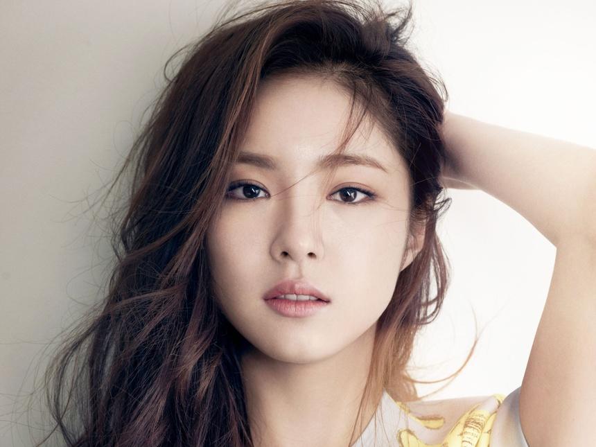 Shin Se Kyung - sao nu 9X xinh dep, goi cam bi ghet bo o Han Quoc hinh anh 6