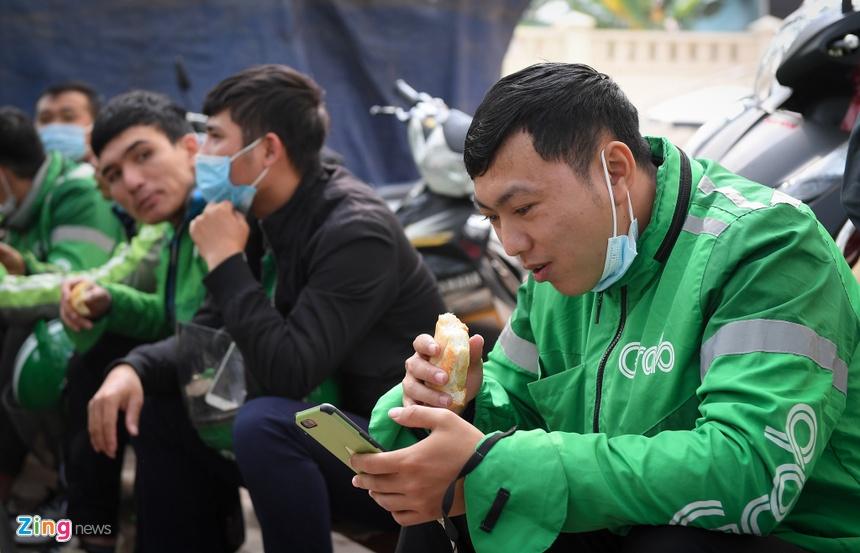 Chay Grab kiem 30 trieu dong/thang co de an? anh 2