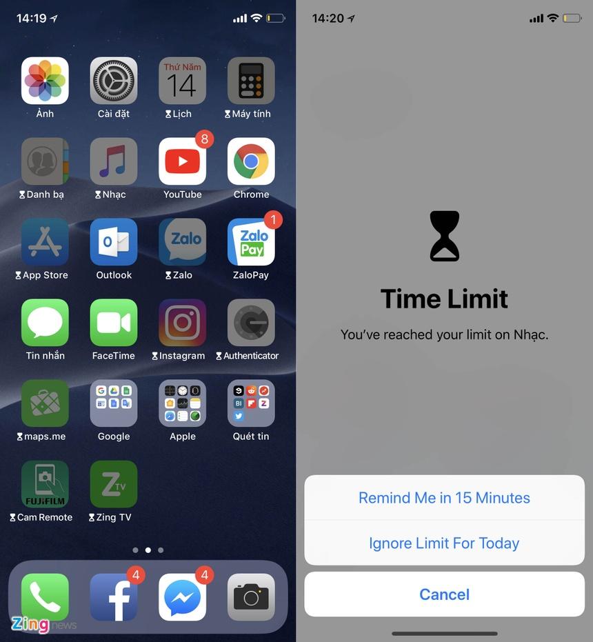 Co nen len iOS 12 beta cho iPhone, iPad? hinh anh 2
