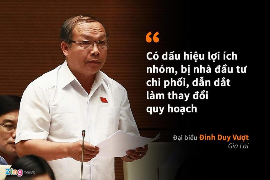 'Binh Quoi - Thanh Da lien quan 15.000 dan ma 27 nam chua thuc hien' hinh anh 1
