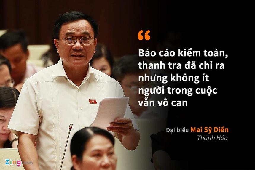 'Binh Quoi - Thanh Da lien quan 15.000 dan ma 27 nam chua thuc hien' hinh anh 2