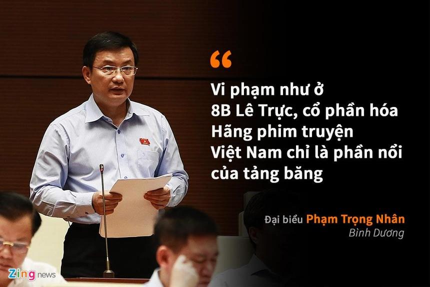 'Binh Quoi - Thanh Da lien quan 15.000 dan ma 27 nam chua thuc hien' hinh anh 4