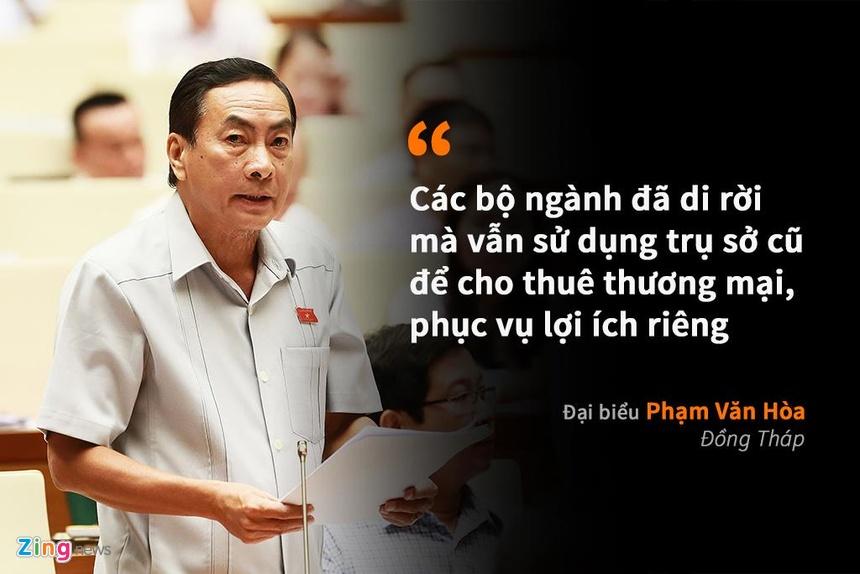 'Binh Quoi - Thanh Da lien quan 15.000 dan ma 27 nam chua thuc hien' hinh anh 7