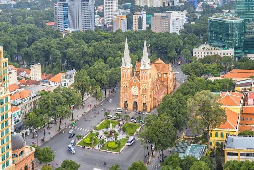 Kết quả hình ảnh cho Những địa điểm du lịch không nên bỏ qua khi đến Việt Nam