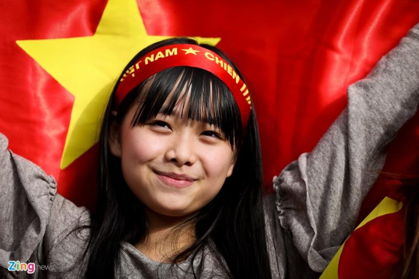 Vi sao HLV Park Hang-seo va VFF trai chieu viec dan dat U23 Viet Nam? hinh anh 6