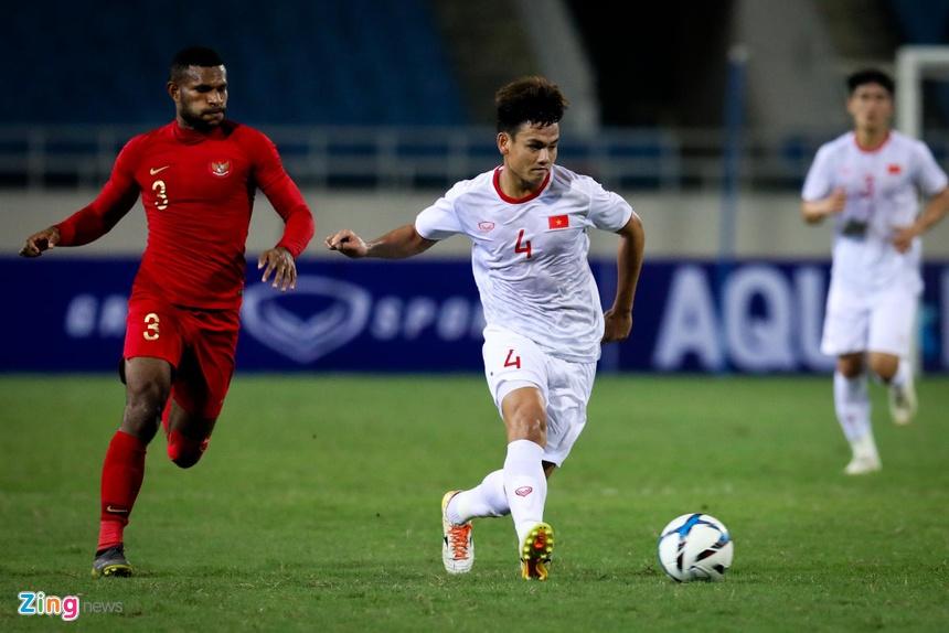 9 ngoi sao moi cua HLV Park Hang-seo o U23 Viet Nam hinh anh 3