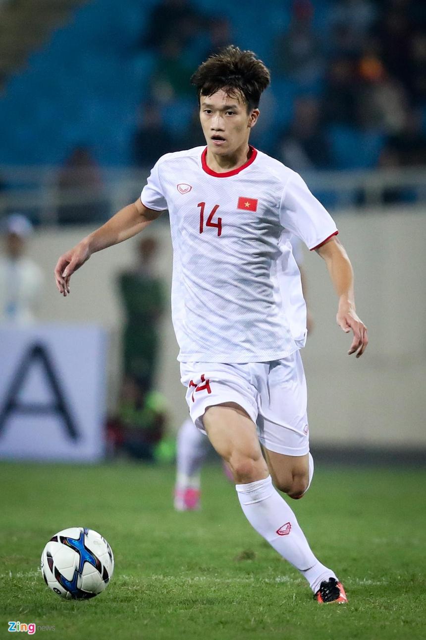 9 ngoi sao moi cua HLV Park Hang-seo o U23 Viet Nam hinh anh 8