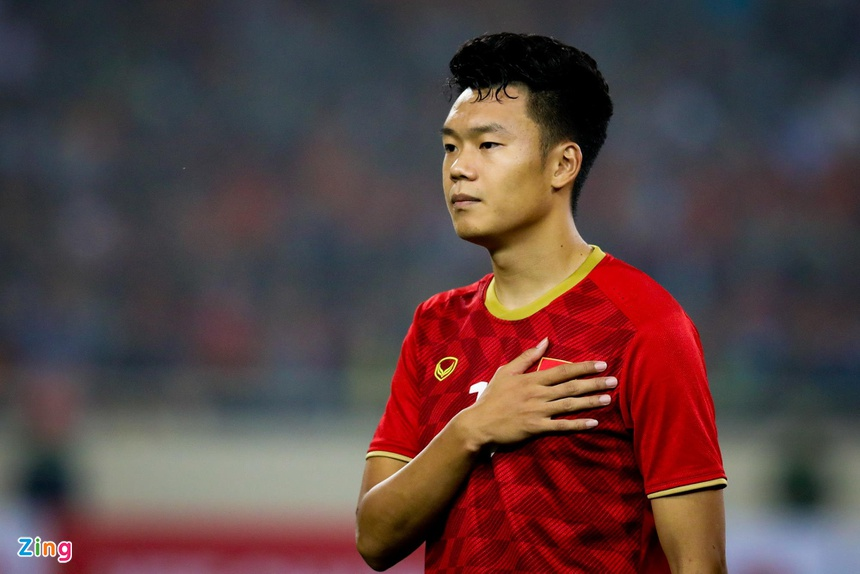 9 ngoi sao moi cua HLV Park Hang-seo o U23 Viet Nam hinh anh 1