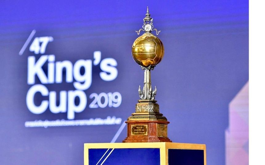 Viet Nam vs Thai Lan o King's Cup: Vuong quyen bi thach thuc hinh anh 5