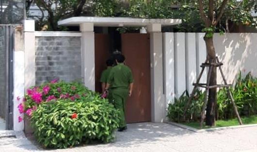 Khoi to nguyen Pho chu tich TP Da Nang Nguyen Ngoc Tuan hinh anh 4