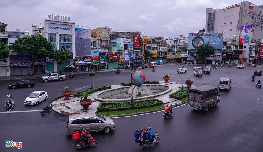 duong pho TP.HCM anh 7