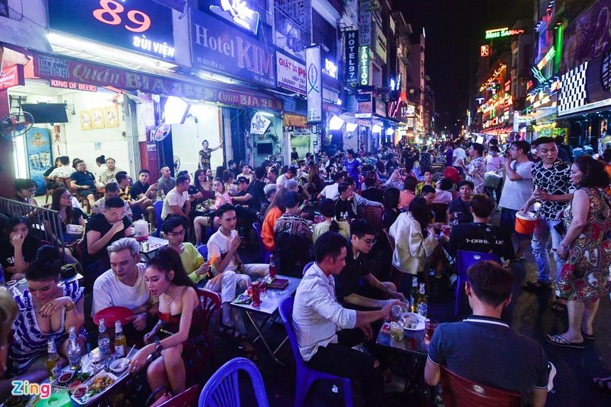 le hoi song Hang An Do la bai hoc cho Viet Nam anh 3
